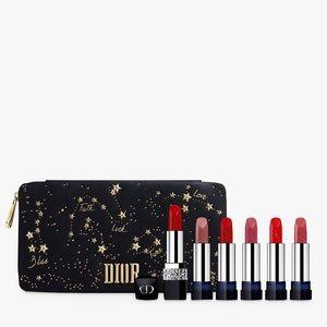 Diorouge Midnight Wish Limited Lipstick Set DIOR